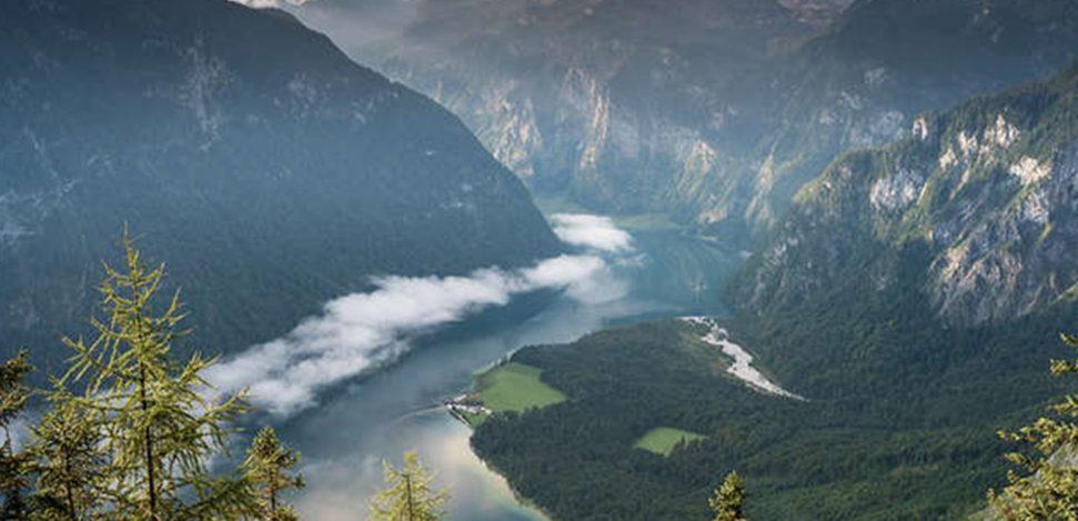 Die besten deutschen Nationalparks, die Sie einmal im Leben besuchen sollten.