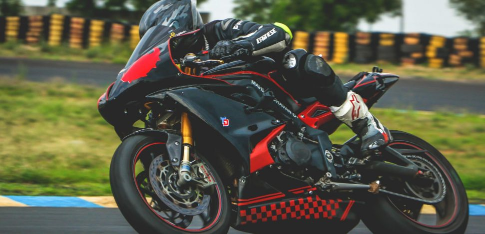 The Top 10 fastest motorcycles in the world.