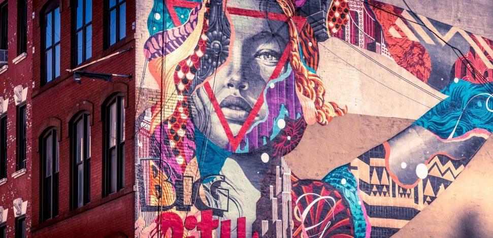 Is Graffiti Art or Vandalism? Reasons To Love It!