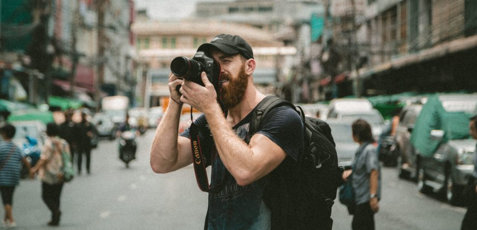The best Street Photography Tips to get better pics!