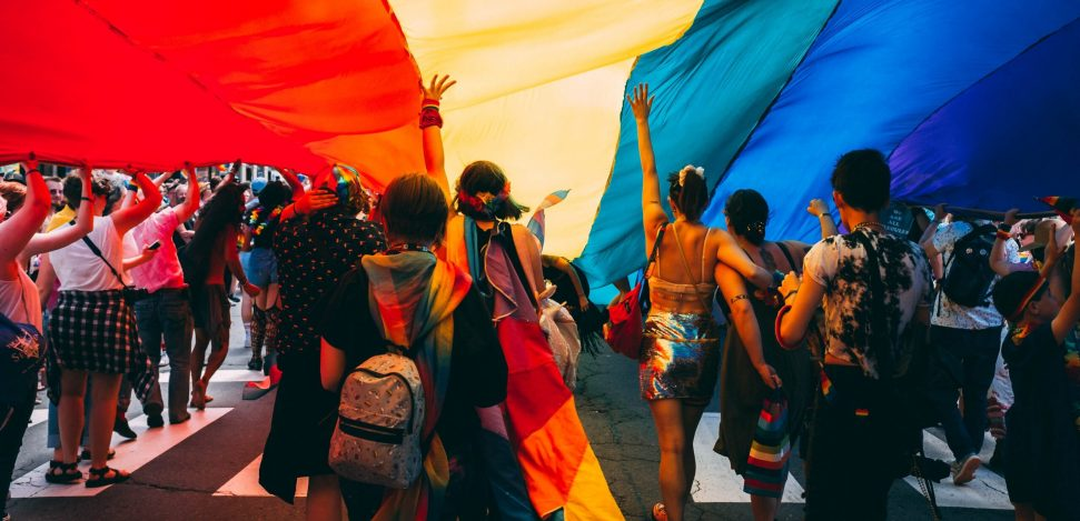Amid Generation Z's characteristics, their sexual identity and conceptions are changing the LGBT community.
