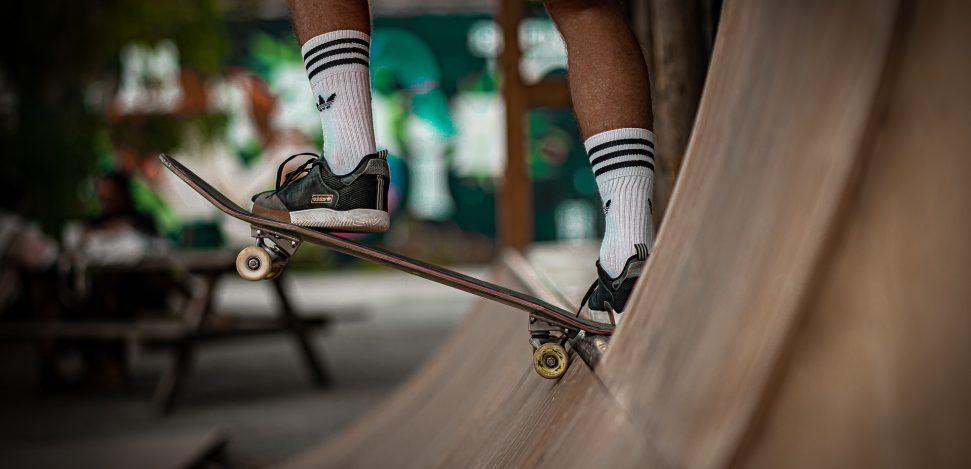 Meet the Olympic Skaters: Die professionellen Skater, die ihr Debüt in Tokio geben